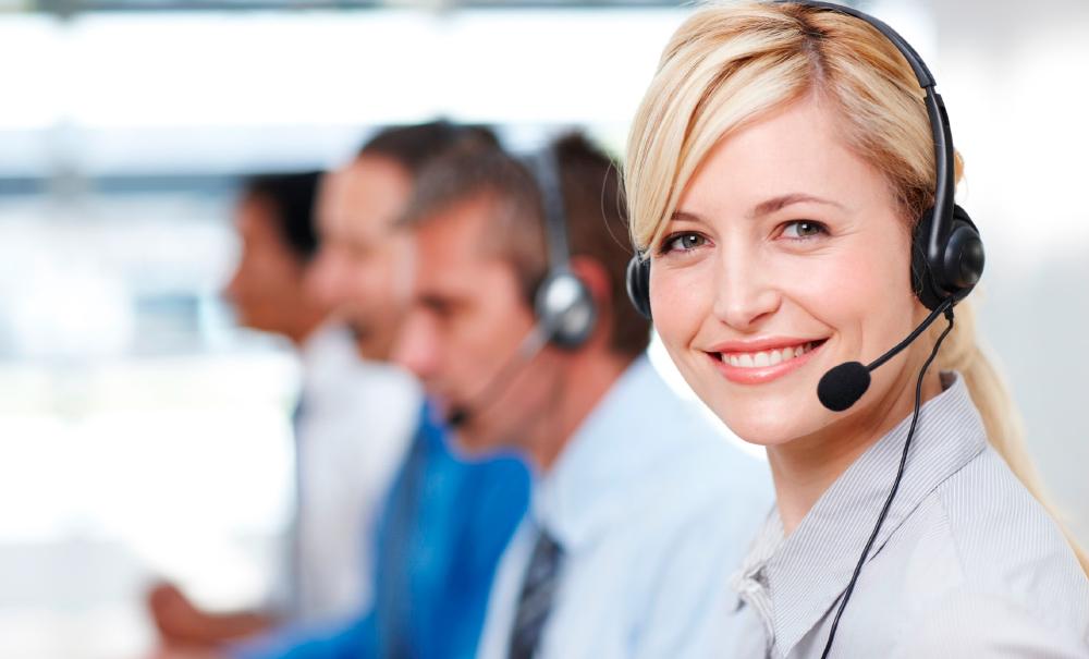 Call center para hospitales