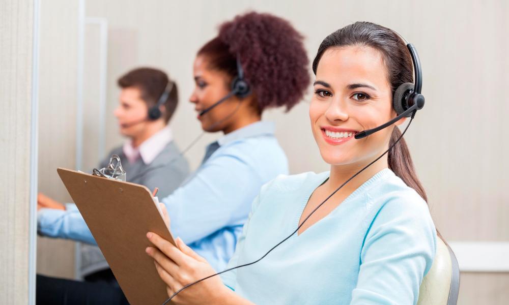 Call Center Médico Vitoria