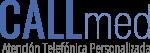 Callmed Logo